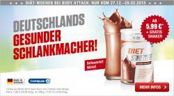 Di�t-Wochen  im Premium Store Hamburg-Bergedorf
