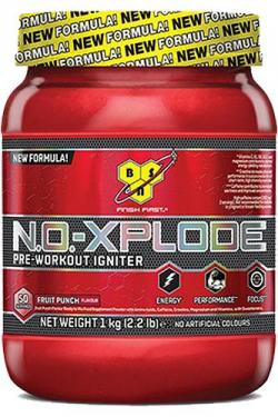 N.O.-XPLODE 3.0 - 1kg f�r nur 38,99