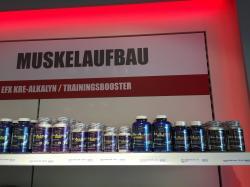 EFX Kre-Alkalyn Familie! In Deinem Body Attack Premium Store Wien
