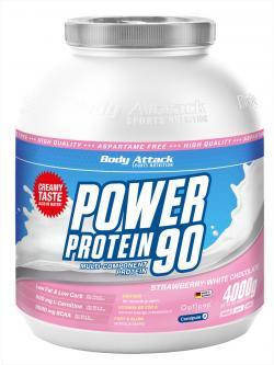 Der Bestseller - Power Protein 90 jetzt reduziert!