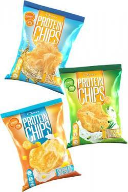 Quest Chips NEU erh�ltlich!