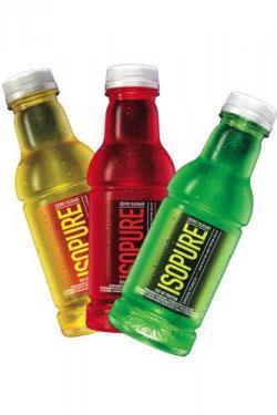 ISOPURE Protein Drink - Der etwas andere Eiwei� Drink!