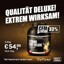 Qualit�t DELUXE! Extrem wirksam!