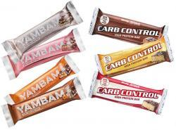 Carb Control und YAMBAM 2 plus 1 Aktion