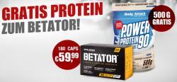 Gratis P90 bei kauf von BetaTor