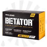 Betato 180er Packung Power Protein 90 500g GRATIS