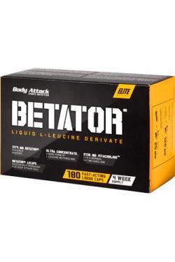 Betator 180 Caps kaufen plus 500g  Power Protein 90 gratis