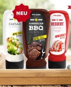 Low Carb Dips und Saucen für besten Genuss