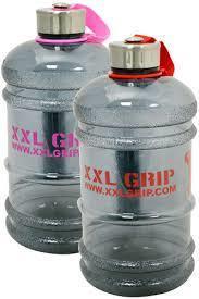 XXL Grip Flaschen