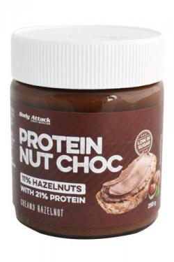 Neu im Ladensortiment: Protein Nut Choc