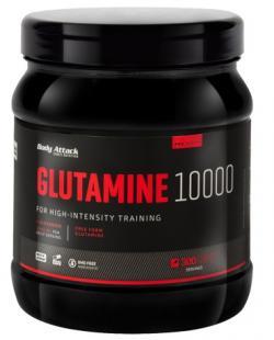 Glutamin    PREMIUM