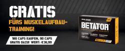 90 Li-Caps BetaTOR GRATIS!