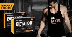 BE ELITE - mit dem BETATOR� zum unschlagbaren Aktionspreis!!!
