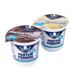 NEU: Protein Pudding