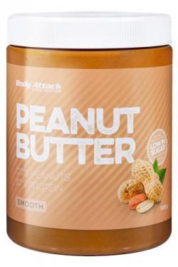 Die Neue Peanut Butter von Body Attack ist da!!!!