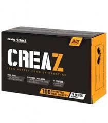 CREA Z NEU!!!
