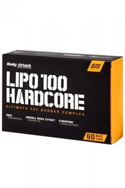 Lipo 100 Hardcore f�r NUR 29,99�
