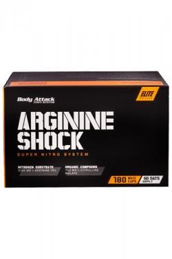 20% auf Arginin SHOCK