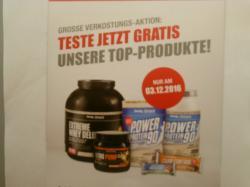 Teste Jetzt Gratis Unsere Top-Produkte!!!!!