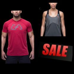 Sportbekleidung SALE !