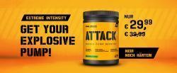 Body Attack - Attack 2.0