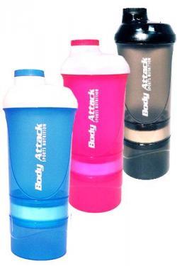 Die neuen cleveren Shaker sind da!!!