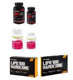 LIPO + gratis Power Protein 90 (500g) !!