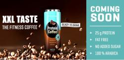 At soon - Body Attack Protein Coffee