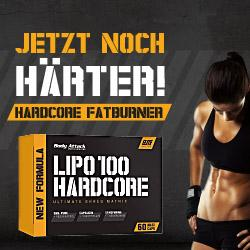 Lipo 100 - Hardcore