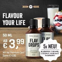 Flavour Your Life!