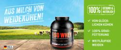 Body Attack - Extreme Iso Whey