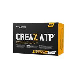CREAZ ATP für noch mehr Energie!