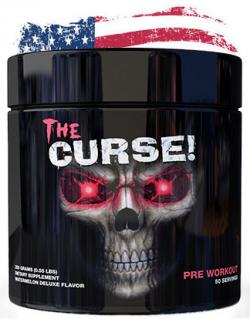 Neuer US-Booster im Sortiment: The Curse!