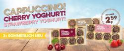 NEUE Geschmacksrichtungen Protein Truffles!