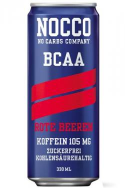 BCAA Drink - 330 ml