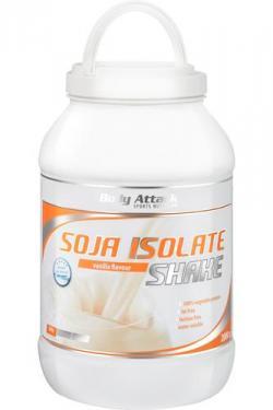 Soja Isolate Shake - 2kg