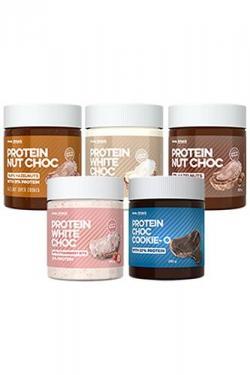 NEU! Body Attack Protein Choc in 2 neuen Geschmäckern!