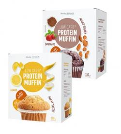 NEU! Low Carb Protein Muffin - 150g