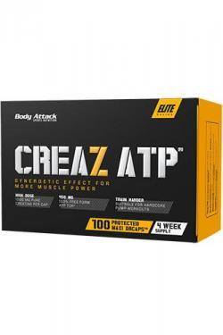 CREAZ ATP - Die Hardcore-Pump-Kombi!