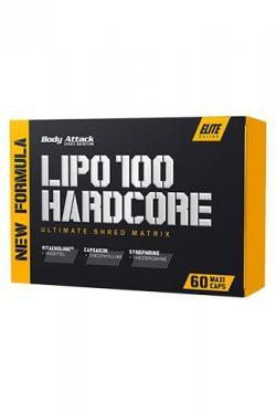 +++ LIPO HARDCORE + GRATIS ATP TOR !!! +++