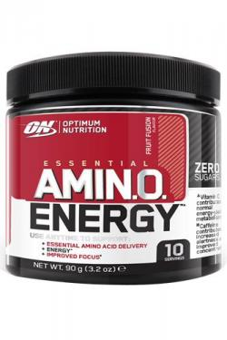 Aktion GRATIS Amino Energy