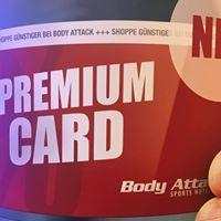 Premium Card Angebote im September!