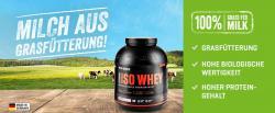 ISO WHEY - Lactose und Glutenfrei