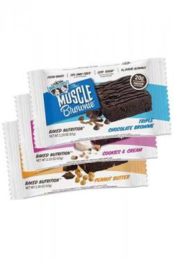 Lenny & Larrys Muscle Brownie