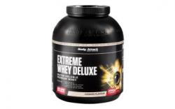 Extrem Whey Deluxe - brutal reduziert