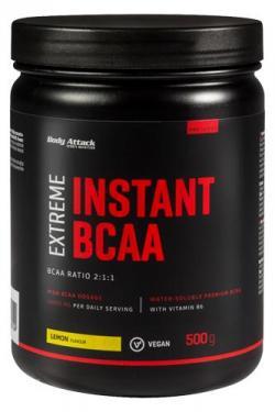 Extreme Instant BCAA - 500g: Kaufe 3, zahle 2!