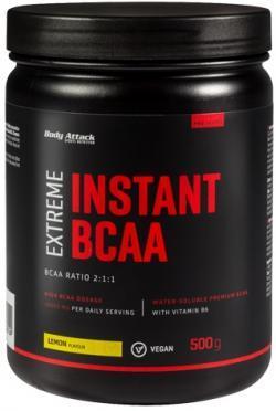 Instant BCAA: Neue Sorten da!