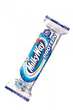 Neu in Köln: Milky Way Protein Bar - 51g