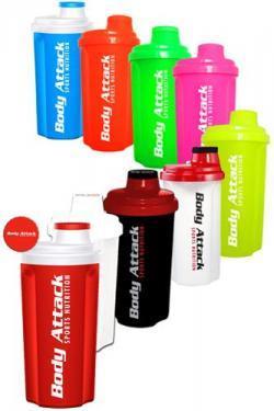 Shake it Baby! Body Attack Protein Shaker NUR 3,49€*