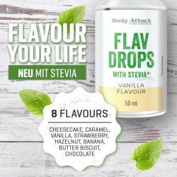 ++NEU++ Flav Drops Stevia ++NEU++